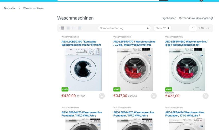 Warnung vor Onlineshop manske-technik.com